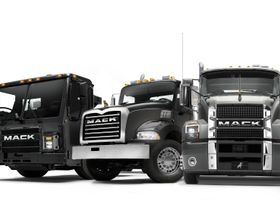 Mack Offers Enhanced Finance Options for All Segments