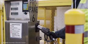 PERC Shares Video on Creating Propane Fueling Infrastructure