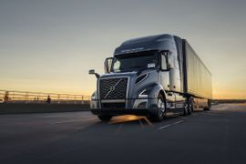 Volvo Financial Services Offers Finance Program to Help Customers
