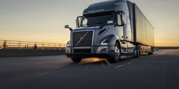 Volvo Financial Services (VFS) is offering customers in the U.S. an enhanced finance program...