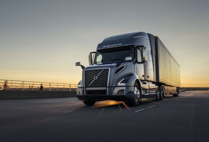 Volvo Financial Services (VFS) is offering customers in the U.S. an enhanced finance program should they wish to purchase or lease a model year 2020 or 2019 Volvo VNL, VNR, VNX, or VHD model during this time of uncertainty as a result of COVID-19. - Photo: Volvo