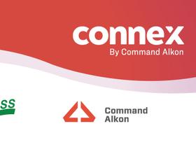 Command Alkon, HCSS Help Promote Safe Construction Operations