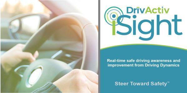 驾驶动力学新的驾驶员安全智能手机远程信息处理服务