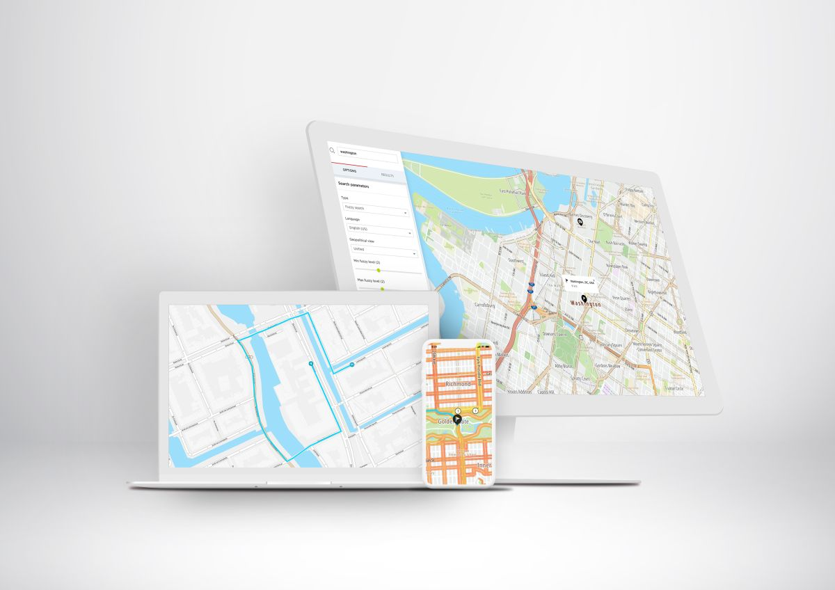 TomTom Expands Mapping Deal with Verizon