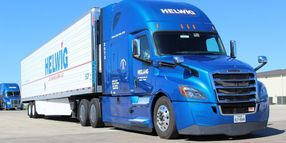 J.S. Helwig Reduces Injuries, Improves DOT Scores with SmartDrive