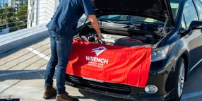 Wrench Brings Contactless Maintenance & Repair to Fleets