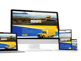 Penske Updates Online Used-Truck Buying Experience
