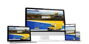 Penske Updates Online Used-Truck Buying Experience