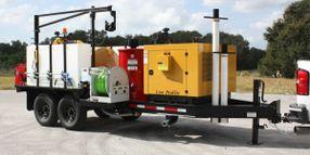 Vac-Tron Recalls Vehicles for Crash Protection