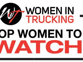 Women in Trucking Names 2020 Women to Watch in Transportation