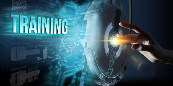 The training platform features product, maintenance, and tire pressure dynamics modules, as well...