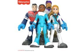 Mattel Unveils Special Edition Toys, Honors Delivery Drivers