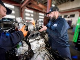 Mobile Diesel Services Moves to Oregon