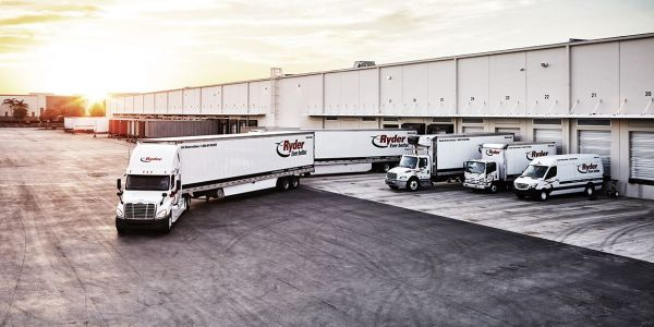 With Ryder's nearly 800 service and maintenance locations across the U.S. and Canada,...