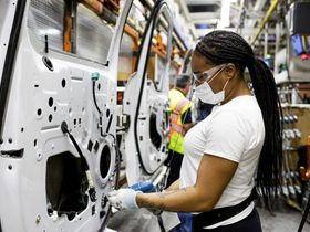 Ford Resumes U.S. Production & Operations