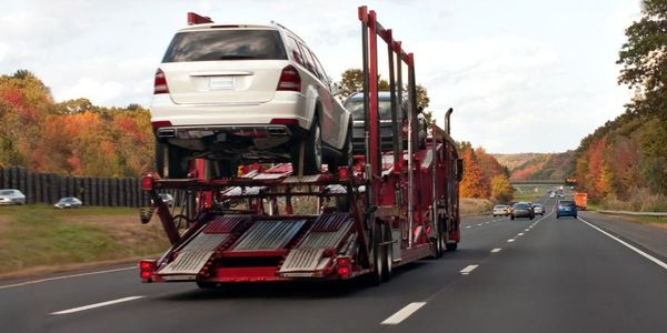 This new technology connects automotive auction and consignment shippers.