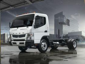 Mitsubishi Fuso Truck of America Discontinues New-Truck Sales