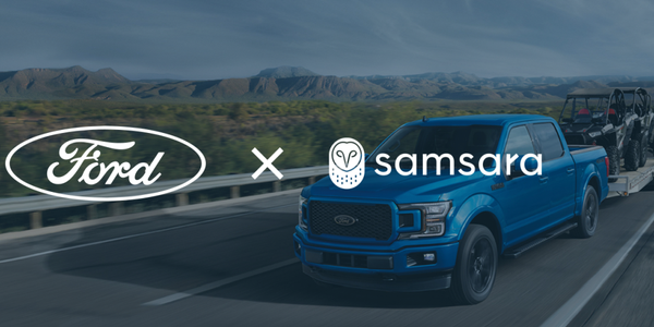 Samsara's Ford Data Services integration is currently available in beta for eligible...