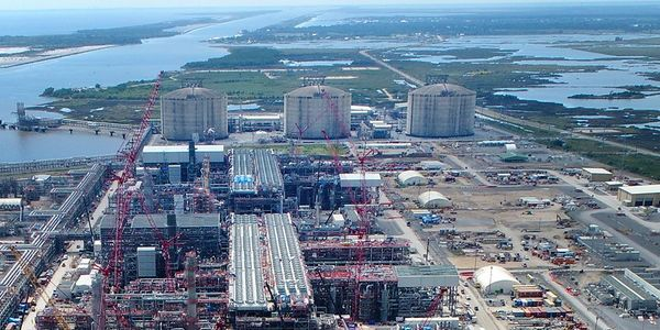 Cameron LNG is located in Hackberry, La., first announced Phase 1 of the liquefaction-export...