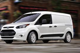 Ford Recalls Transit Connect