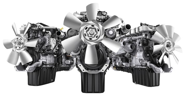 Extended Next is an Extended Engine Warranty that allows customers to continue with the OEM level of coverage when the purchased Extended Engine Coverage is close to expiring. - Photo: DTNA
