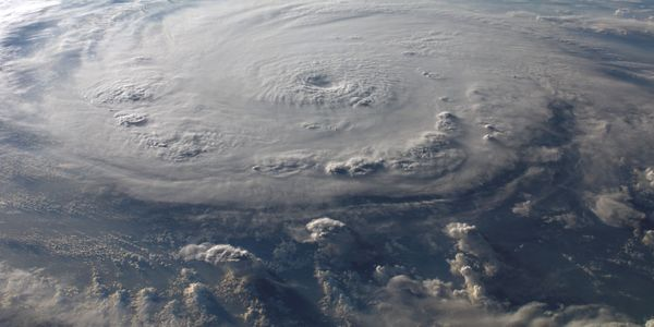 June 1 was the official start of the Atlantic hurricane season, which runs through November 30.
