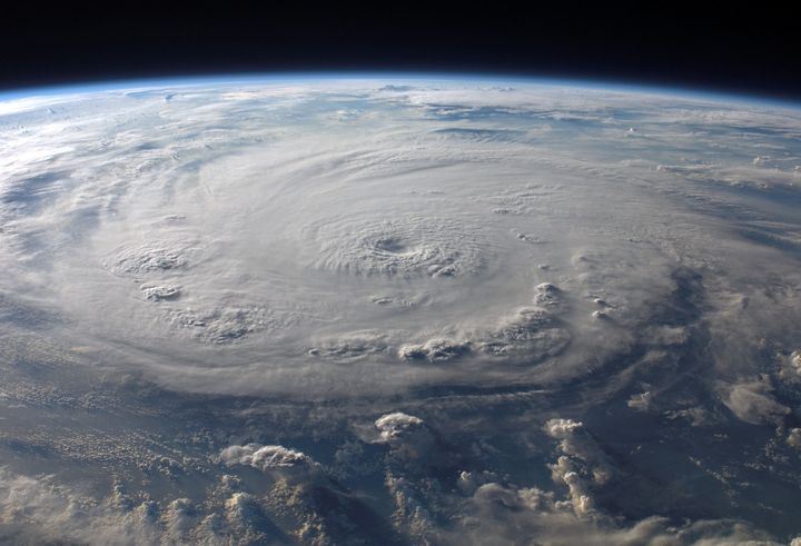 June 1 was the official start of the Atlantic hurricane season, which runs through November 30. - Photo: Pexels