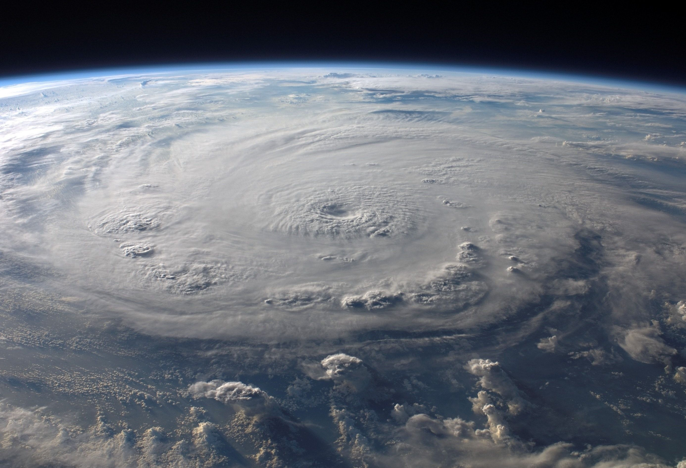 Diesel Safety During Hurricane Season