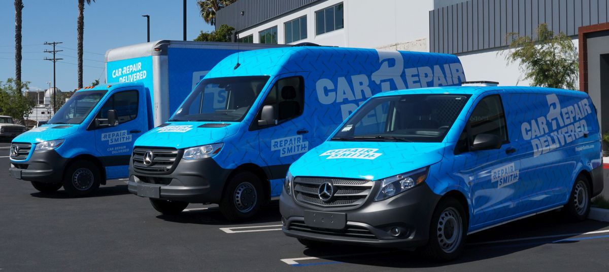 RepairSmith Acquires More Automotive Group