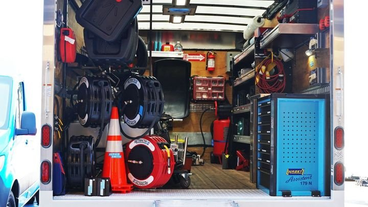 RepairSmith will continue to expand its offerings from fleet vehicles to corporate offices.  -
