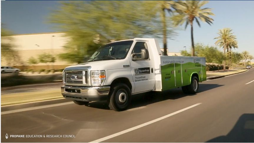 What's Next for Propane Autogas: Renewable Propane