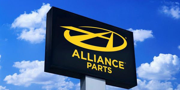 Alliance retail spaces primarily stock Alliance Parts and Detroit Reman products.