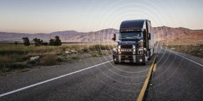 Mack and Volvo Now Offer Geotab Telematics Solutions