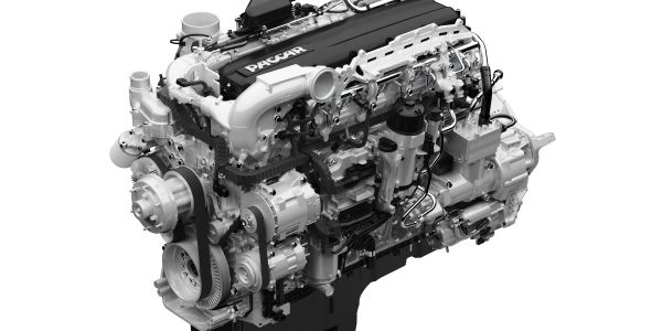 Kenworth TruckTech+ Over-the Air functionality is included with the Kenworth TruckTech+...