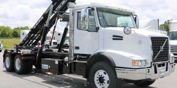 By partnering with Galfab, Volvo Trucks North America is able to streamline the installation and...