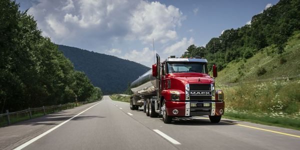 Mack's GuardDog Connect and Volvo's Uptime Services packages have been extended.