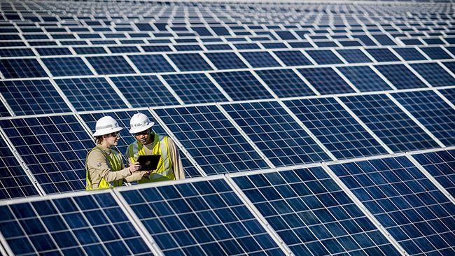Duke Energy Renewables' Texas Solar Project Online