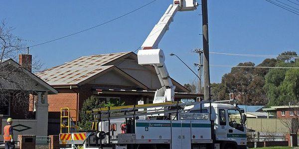 Utilities will benefit from enhanced customer satisfaction, improved crew efficiency, shorter...