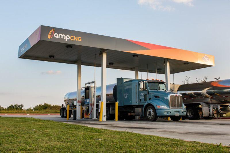 Amp Americas Hits Clean Energy Milestone, Updates Leadership