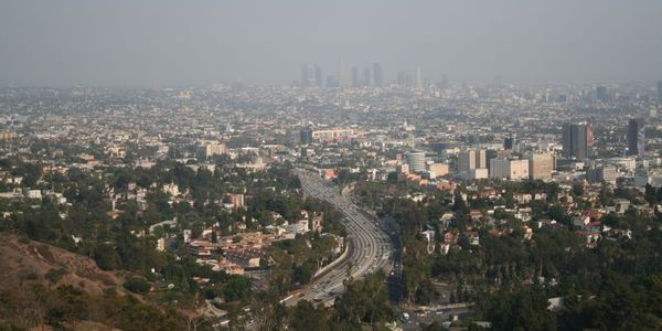 The City of Los Angeles has its fair share of smoggy days. Working toward reduced vehicle...