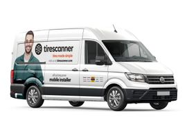 Wrench Brings On-Demand Tire Installation to Fleets