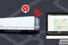 VHub Adds Trailer Tracking Integration