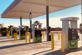 Neste Opens Four California Renewable Diesel Fueling Stations