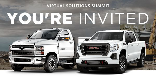 Attendees will have access to in-depth details on theChevrolet Silverado 4500 HD, 5500 HD, and...