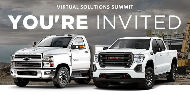 Attendees will have access to in-depth details on the Chevrolet Silverado 4500 HD, 5500 HD, and...
