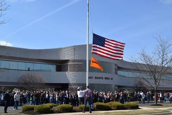ContiTech Expands Operations in Indiana