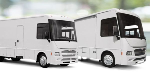 Winnebago Industries' Specialty Vehicles are utilized across the country for a multitude of...
