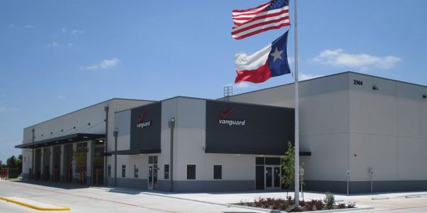 The new Georgetown dealership, opened on April 1, has 16 full-time employees, with three master...