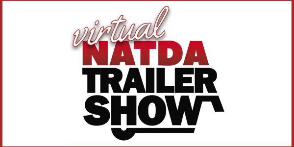NATDA Goes Virtual, Cancels 2020 Trailer Show