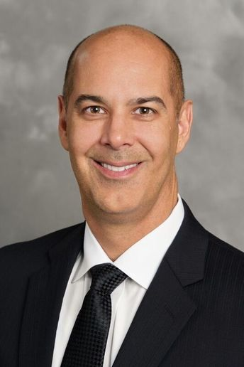Pat Griffin was recently named Crane Carrier'snew chief executive officer. - Photo: Crane Carrier